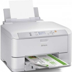 MFC EPSON C11CD15201 WF-5190 WorkForce Pro Inyección Impresora Copiadora Escáner Fax Wi Fi Ethernet USB