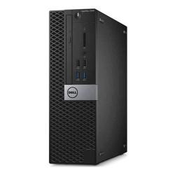 Desktop DELL Optiplex 7040 YFN7C SFF Ci5-6500 4G 500Gb Win10 Pro