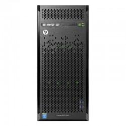 Servidor HP 840668-001 ProLiant ML110 Gen9 Xeon E5-2603 v4 Memoria RAM 8 GB DDR4 2TB Red Gigabit USB 3.0 No incluye S.O.