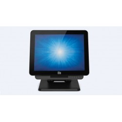 "Desktop ELOTOUCH E413585 15"" Ci3 4G 128SSD Win 7 Projected Capacitive 10-touch Zero-bezel Black"