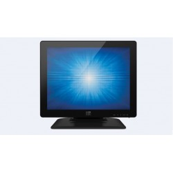 "Monitor ELOTOUCH E738607 1523L LED 15"" Projected Capacitive 10-touch USB VGA & DVI Black"