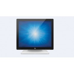 "Monitor ELOTOUCH 1723L E016808 LED 17"" Projected Capacitve 10-touch USB VGA & DVI White"