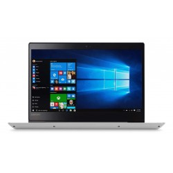 "Laptop LENOVO 80UC005LLM IdeaPad 520S CI5-7200U 8GB DDR3L 1TB 14"" LED HD Graphics U Óptica No Incluida W10 Home"