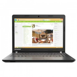 "Laptop LENOVO 80UC0059LM IdeaPad 110-14ISK C7 6500U 4GB DDR3L 1TB 14"" LED HD Graphics U Óptica No Incluida W10 Home"
