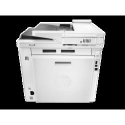 MFC HP CF377A LaserJet Pro M477FNW Imprime Color Copia Escanea Fax Wi Fi Ethernet USB.