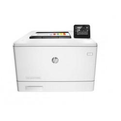 Impresora CF394A HP LaserJet Pro 400 M452dw Color 28ppm 600x600 dpi Wi Fi Ethernet GB USB.