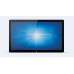 """Monitor ELOTOUCH 3202L E222371 LED 32"""" Projected Capacitive 10-Touch USB VGA HDMI DisplayPort Gray"""
