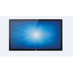 """Monitor ELOTOUCH 4202L E222372 LED 42"""" Projected Capacitive 10-Touch USB VGA HDMI DisplayPort Gray"""
