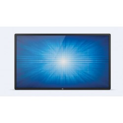 """Monitor ELOTOUCH 5551L E268447 LED 55"""" Infrared 10-Touch USB Clear Bezel Gray"""