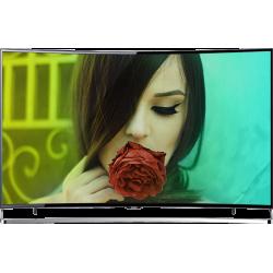 """TV SHARP LC-65N9000U UltraHD 4K SmartTv 60Hz HDMI USB LED 65"""" Curvo"""
