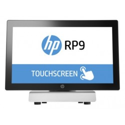 Terminal POS HP M7J38AV RP9 All in One Core i3 4GB W10/7 Pro 2x2 Display