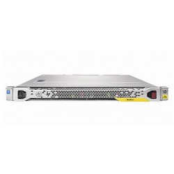 Servidor HP K2R13A StoreEasy 1450 Xeon E5-2603 v3 Hexa core RAM 8 GB DDR3 ECC 8TB Red Gigabit WServer2012 Standard.