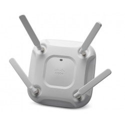 Aironet CISCO AIR-CAP3702E-B-K9 3702e Controller-based inalambrico