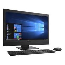 """AIO DELL Optiplex 7450 040P6 Ci7-7700 8G 500Gb Win10 Pro FullHD 23.8"""""""
