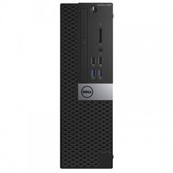 Desktop DELL Optiplex 3040 O304SFI7S81TW10P3W Ci7-6700 8G 1Tb USB HDMI DisplayPort Win10 Pro