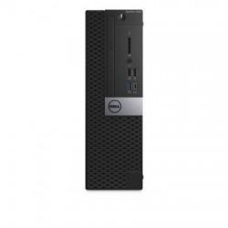 Desktop DELL Optiplex 7050 F0P9D Ci7-7700 8G 1Tb HDMI USB DisplayPort Win10 Pro
