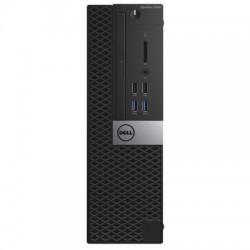 Desktop DELL Optiplex 3040 O304SFI7S161TW10P3W Ci7-6700 16G 1Tb HDMI USB DisplayPort Win10 Pro