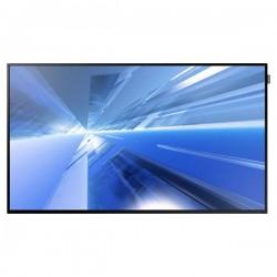 "Monitor SAMSUNG DM32E LH32DMEPLGA Slim Direct Lit LED 32"" FHD 1920x1080 VGA HDMI USB"