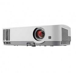 Proyector NEC NP-ME331X LCD XGA 3300 Lumenes Audio 20W Dual HDMI USB