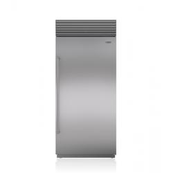 Refrigerador Sub-Zero BI-36R 23.3pies 5Repisas 4Cajones 1Compartimiento