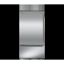 """Refrigerador / Congelador Emprotrable Sub-Zero BI-36U 36"""""""
