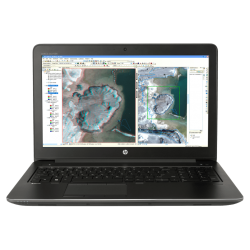 "Workstation HP ZBook 15 G3 X9U46LT Ci7 6700HQ 16GB DDR4L 1TB LED 15.6"" Nvidia Quadro W10 Pro"