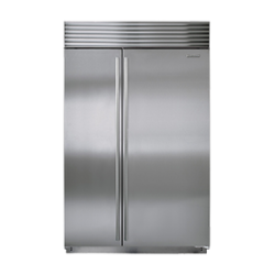 Refrigerador / Congelador Sub-Zero BI-48SD/S/TH Duplex Despachador Externo