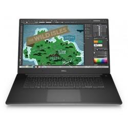 Workstation DELL Precision 5520 69251898 Xeon E3-1505M 16G 1Tb Win10 Pro