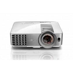 Proyector BENQ MS630ST 9H.JDY77.13L DLP 3D SVGA 3200 Lumenes HDMI USB