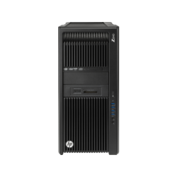 Workstation HP Z840 Y9J78LT Xeon E5-2640 V4 32GB DDR4L 2TB 128GB SSD NVIDIA Quadro M2000 4GB DVD W10 Pro