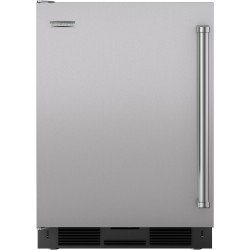 Refrigerador Sub-Zero UC-24R 5.7 pies 3 Repisas 1 Canasta
