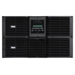 UPS TRIPP-LITE SU10KRT3UHV SmartOnline en Linea 10kVA 9kW 6U Rack con USB DB9