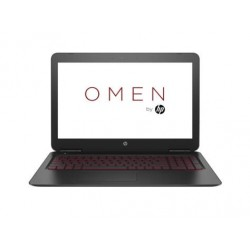 "Laptop HP OMEN 15-ax204la Z4Y51LA Ci5 12GB DDR4 1TB LED 15.6"" NVIDIA GeForce GTX 1050 U Óptica No Incluida W10 Home"