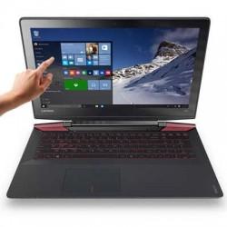 """Laptop LENOVO Ideapad Y700-15ISK 80NW001 Ci7 6700HQ 8GB DDR4 1TB LED 15.6"""" Multi Touch NVIDIA GeForce GTX960M DVD R RW W10 Home"""