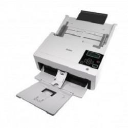 "Scanner AVISION AN230W AN230W Red RJ45 WiFi 30ppm USB ADF Pantalla 4"""