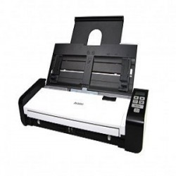 Scanner AVISION AD215 Color WiFi Duplex ADF Portatil WIN/IOS