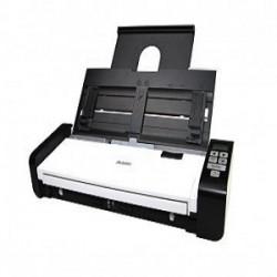 Scanner AVISION AD215-CCM Color WiFi Duplex ADF Portatil WIN/IOS