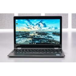 """Laptop LENOVO IdeaPad YG710-11IKB 80V6001NLM Ci5 7Y54 8GB DDR3L SSD 256GB LED 11.6"""" HD Graphics U Óptica No Incluida W10 Home"""