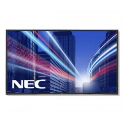 "Monitor NEC P484 MultiSync Digital Signage LED 48"" 24/7 Full HD 1920 x 1080 HDMI VGA DisplayPort"
