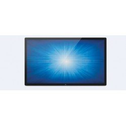 "Monitor ELOTOUCH 5502L E218847 LED 55"" Infrared VGA, HDMI & DisplayPort USB Clear Grey"