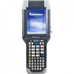 "Terminal Portátil INTERMEC CK3X CK3XAA4K000W4400 Alfanumerica 3.5"" Bluetooth Inalambrica"