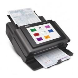 "Kodak Scan Station 730 1730795 70 ppm ADF de 75 hojas LCD 9.7"" USB"
