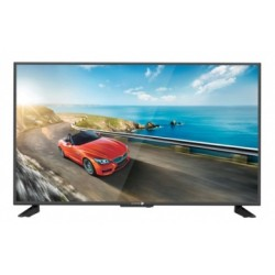 "TV GHIA G43DFHDX7 LED 43"" FullHD 60Hz HDMI USB VGA"