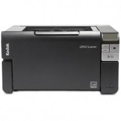 Escaner KODAK i2900 1140219 60ppm ADF de 250 hojas con cama plana A4 integrada