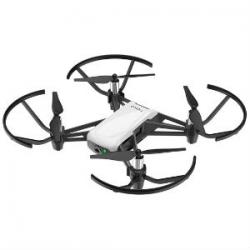 Drone DJI Tello 720P HD 5MP 100metros Video360º Sensor CMOS CP.PT.00000251.01