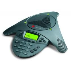 Teléfono POLYCOM Pz. SoundStation VTX1000 2200-07300-001 basico