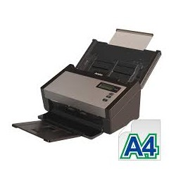Scanner AVISION AD280 80ppm/160ipm Color ADF Portatil.