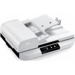 Scanner AVISION AV5400 50ppm/100ipm Color USB Duplex.