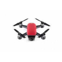 Combo Drone DJI Spark Fly 12MP HD CMOS 1 / 2.3 Wi Fi Lava Red CP.PT.000901.