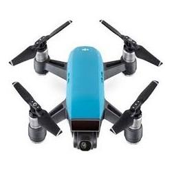Drone DJI Spark 12MP HD Sensor CMOS 1 / 2.3¨ Azul CP.PT.000733